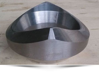 ASTM A350 LF2 / A350 LF3 Carbon Steel Weldolet