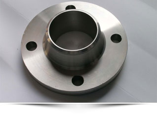 Alloy Steel, Carbon Steel Threaded Flange - Manufacturer