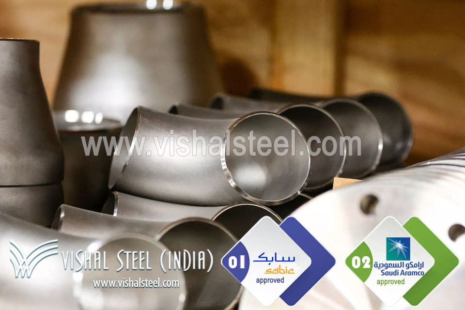 Alloy 20 Pipe Fittings supplier, Alloy 20 Buttweld Fittings Supplier