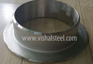 Alloy 20 Stub End manufacturers in India