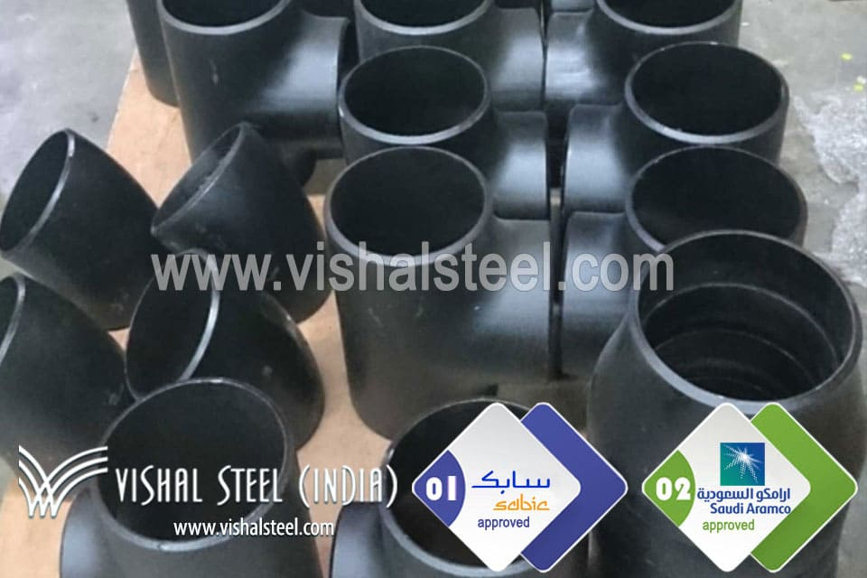 ASTM A234 WP5 Fittings manufacturer