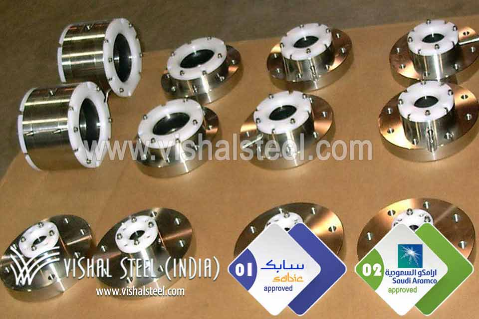 API 6A Carbon Steel Flanges Manufacturer in India