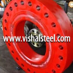 Oilwell Adapter Flange manufacturer