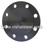 ASTM A182 Alloy Steel F5 Blind Flanges manufacturer