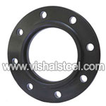 ASTM A182 Alloy Steel F5 Plate Flanges manufacturer