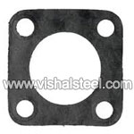 ASTM A182 Alloy Steel F5 Square Flanges manufacturer