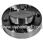 ASTM A182 Alloy Steel F5 Welding Flange Rotatable manufacturer