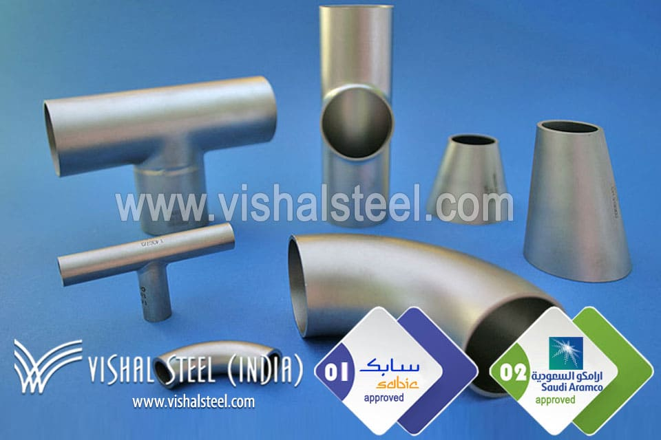 Inconel 625 Pipe Fittings supplier, Inconel 625 Buttweld Fittings Supplier