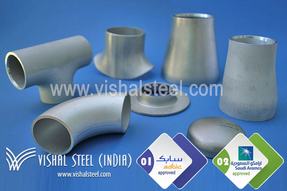 Incoloy 825 Pipe Fittings supplier, Incoloy 825 Buttweld Fittings Supplier