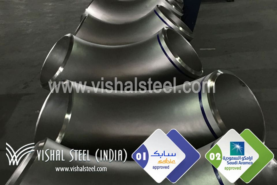 Inconel Pipe Fittings supplier, Inconel Buttweld Fittings Supplier