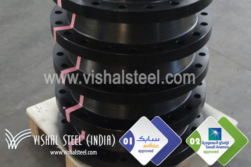ASTM A181 Class 60 Carbon Steel Flanges Manufacturer in India