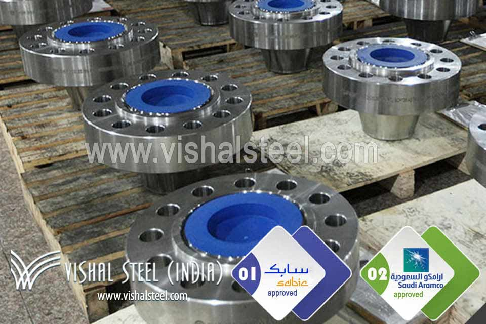304H Stainless Steel Flanges manufacturer in India