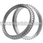SS 304H Ring Joint Flanges manufacturer